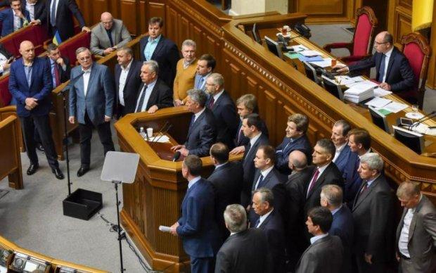 Названо найбагатшого депутата України