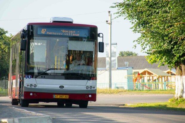 У Франківську з'явився безкоштовний автобус, але пощастить не всім: що потрібно знати