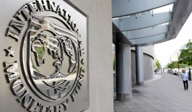 Украина может отказаться от сотрудничества с МВФ, если начнет реформы