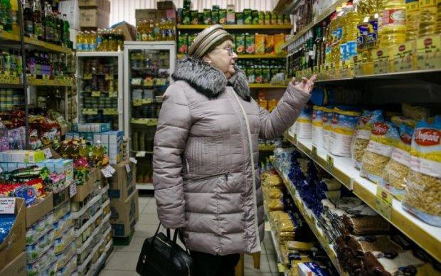 Новые цены заставят украинцев взяться за голову