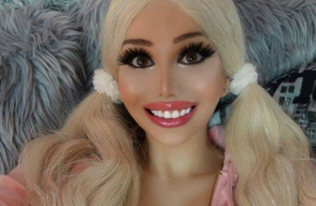 Девушка Барби, фото: Соцсети