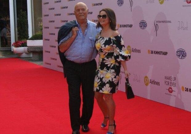 Станіслав Говорухін і Наташа Корольова, фото КП