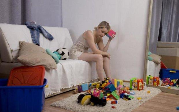 Жіночий алкоголізм і материнство виявилися пов'язані