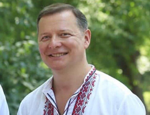 Олег Ляшко, фото: Facebook Олег Ляшко