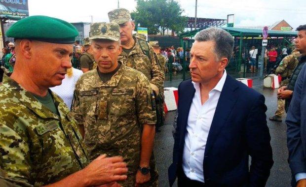 Волкер после встречи с Зеленским отправился на Донбасс: все подробности