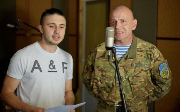 """Фронтмен группы """"Антитіла"""" раскрыл секрет украинизации Донбасса"""
