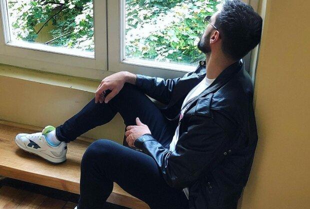 Виталий Козловский, фото - Instagram