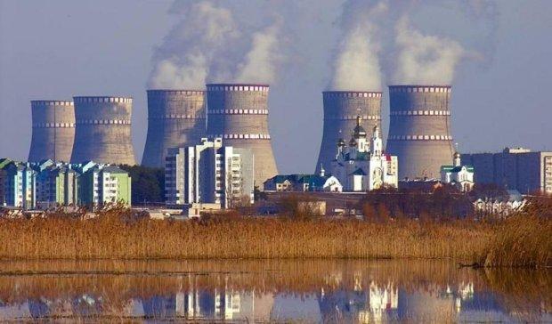 Украинские электростанции выйдут на профицит