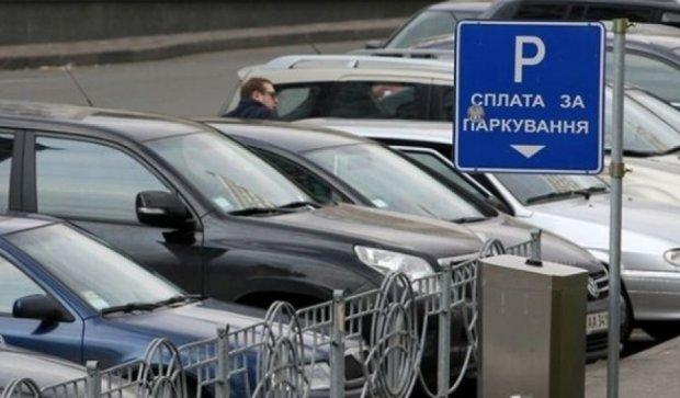 Реформа парковок создает новые коррупционные схемы