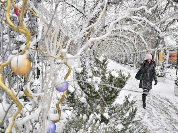 Погода на 1 січня для всієї України: синоптик розповіла, кого добряче потріпає після Нового року