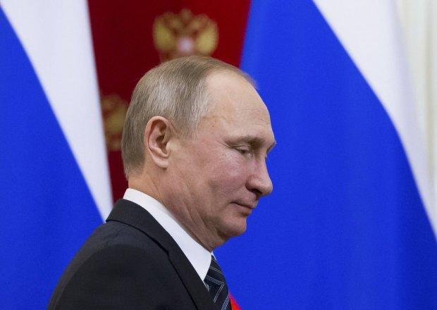 """Що Путін робитиме у 2019 році: експерт зробив тривожний для України прогноз, Донбас і Крим – це лише """"розминка"""""""