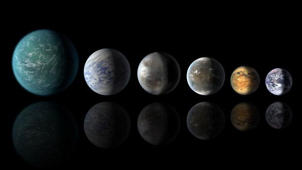 Ученые нашли планету-близнеца Земли на которой возможна жизнь: она очень близко
