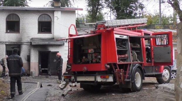 Харьков содрогнулся от мощнейшего взрыва - двое погибших, девять раненных