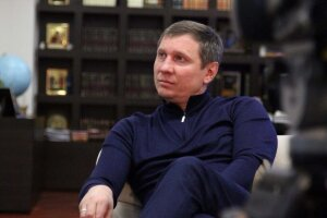 Сергій Шахов
