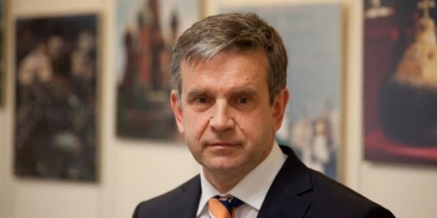 Російські комуністи вимагають звільнення Зурабова