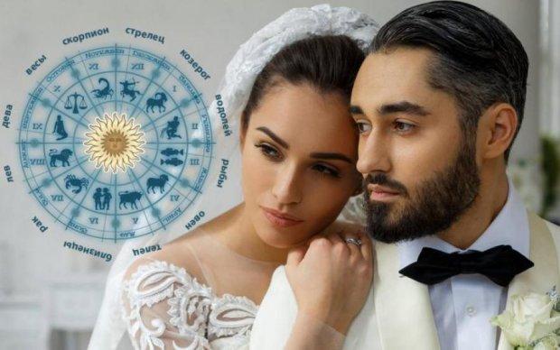 Гороскоп свадеб: как дата бракосочетания повлияет на семейное счастье