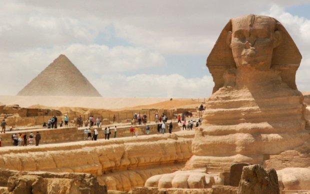 Єгипет анонсував введення електронних віз