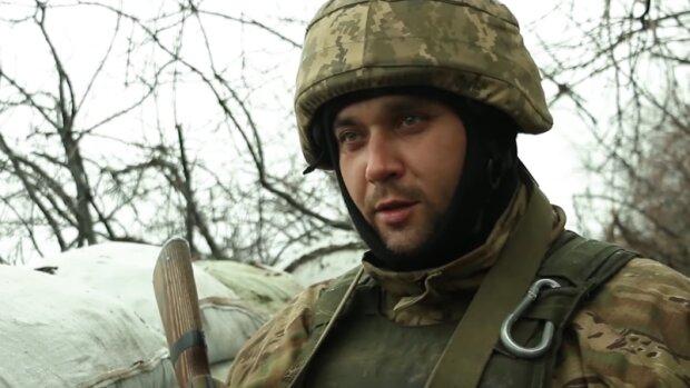 На Донбассе военные приняли наемника Путина за животное и превратили его в решето