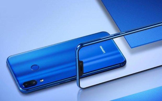Обошел даже Xiaomi: Lenovo Z5 размели за несколько минут