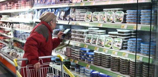 """Известный супермаркет поймали на """"невидимой"""" скидке: """"Это как понимать?"""""""