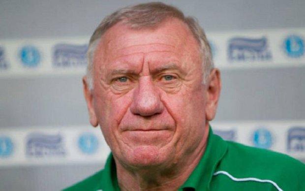 Директор Карпат знищив в коментарі донецький клуб