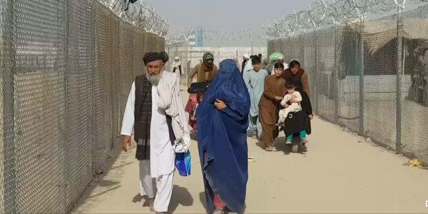 Афганістан, фото: скріншот з відео