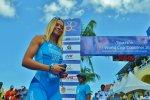 Українська красуня перемогла на Кубку Європи з тріатлону