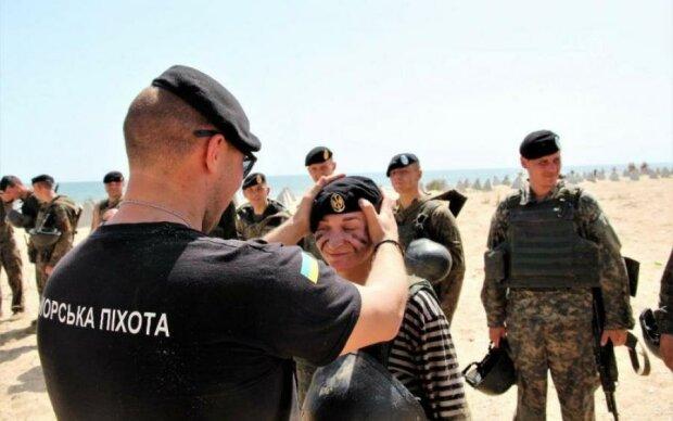Морской пехоте Украины - 100 лет: самое интересное из истории войска
