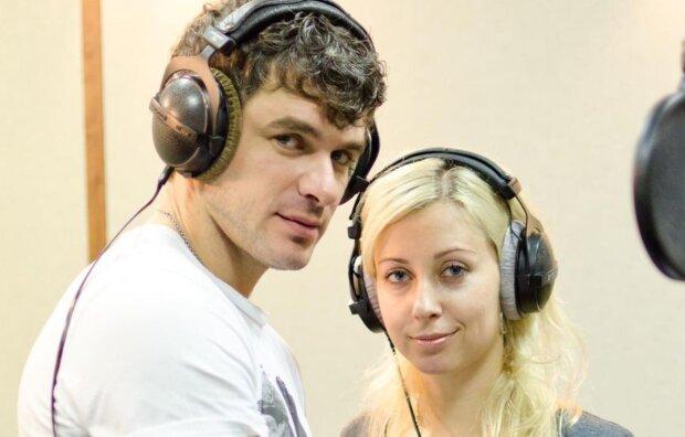 Тоня Матвиенко и Арсен Мирзоян, instagram.com/tonya_matvienko