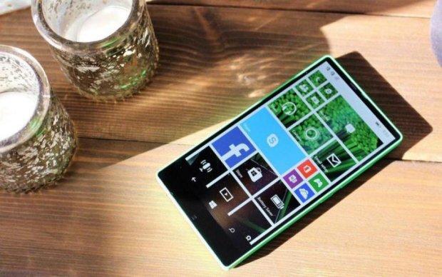 Знову в грі: Microsoft показала смартфон, що не має аналогів
