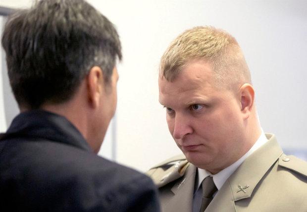 В Чехии судят капрала, воевавшего за донецких боевиков: фото