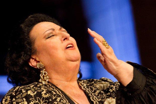 Померла Монсеррат Кабальє: кращі хіти оперної діви