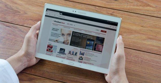 Китайцы готовят первый в мире планшет с двумя экранами