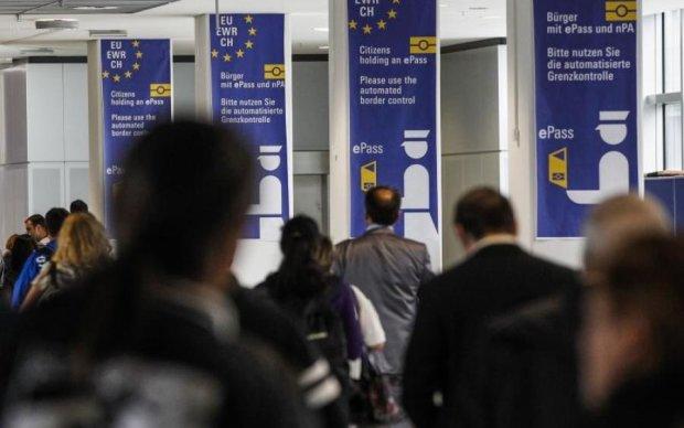 Им отменят безвиз: в ЕС назвали беспокойные страны