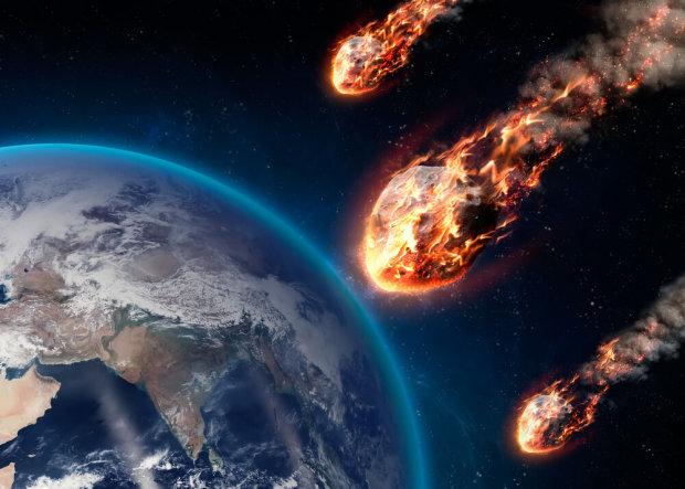 Астероид-убийца уже близок: ученые предупреждают о скором конце