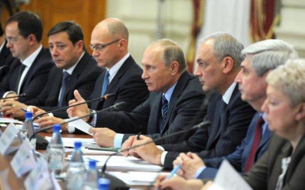 Стало известно, чем Окуева насолила Кремлю