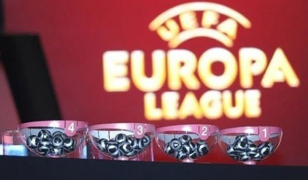 Cтали відомі пари 1/8 фіналу Ліги Європи