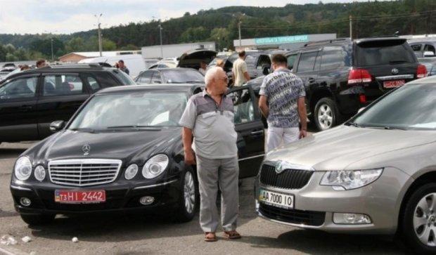 3 способи  розпізнати бите авто на ринку