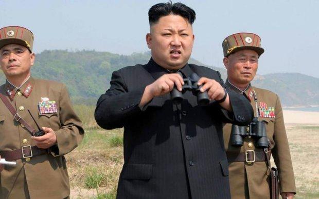 США натякнули шаленому Кіму на наслідки ракетних пусків