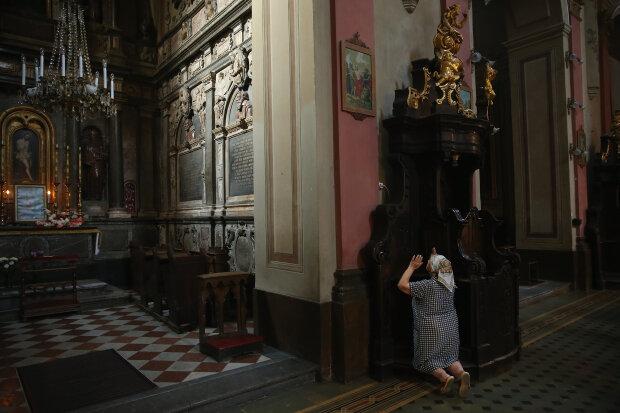 Молитва, фото: GettyImages