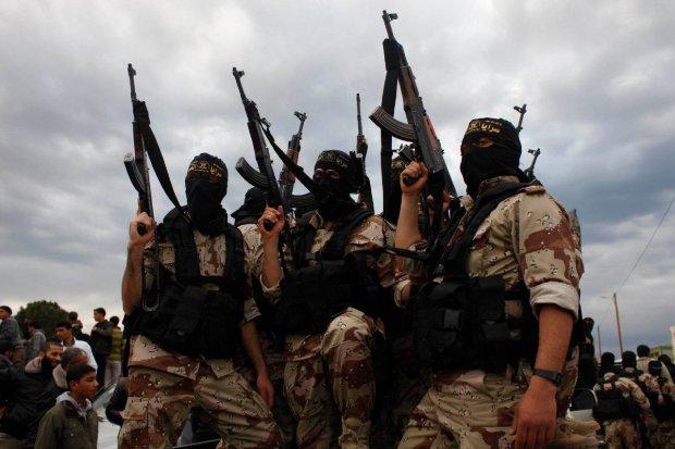 Талибы хотели совершить теракт, но взрывчатка подвела - 37 отправилось к гуриям