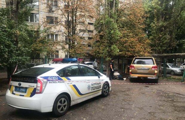 В Одесі чоловік порізав молоду пару іноземців, надихнула чарка: свідки оніміли від жаху