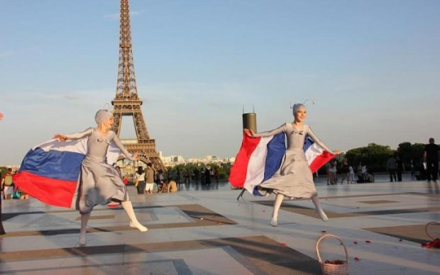 Верните 53 миллиарда: французы требуют от россиян долг Ленина