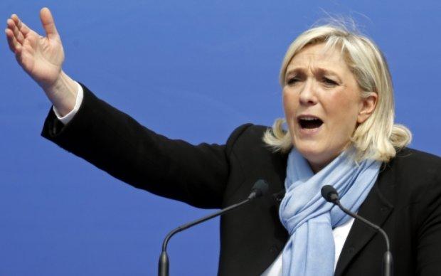 Приятель Ле Пен оскандалился из-за Холокоста