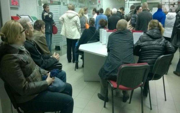 Головне за ніч: нова комуналка та апокаліпсис в Москві