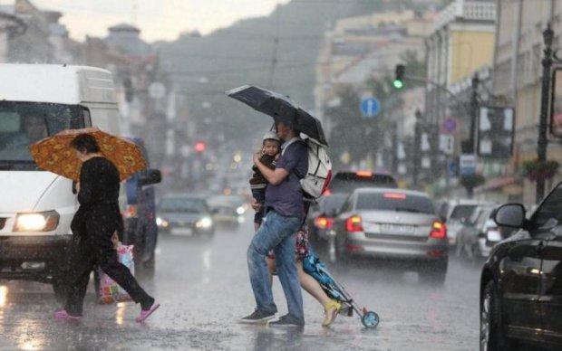 Погода на 21 червня: європейський циклон врятує українців