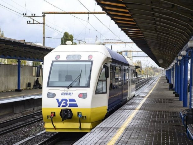 Укрзализныця хочет запустить в Борисполь частные поезда за миллионы евро