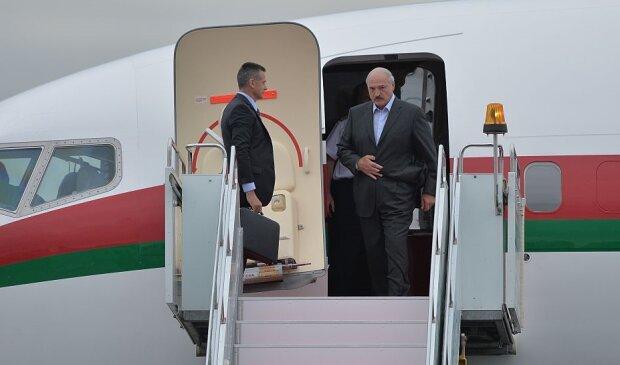 Олександр Лукашенко, фото: gettyimages
