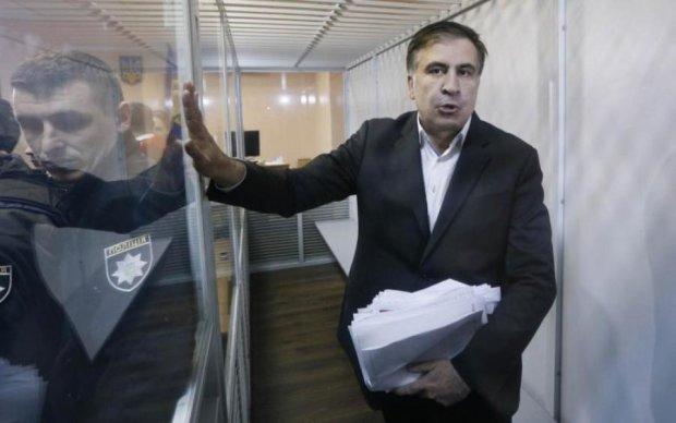 Детали задержания и планы Саакашвили, признание из первых уст