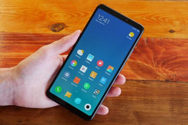 Xiaomi Mi Max 4: планшетофон зі смачною ціною і топовими характеристиками